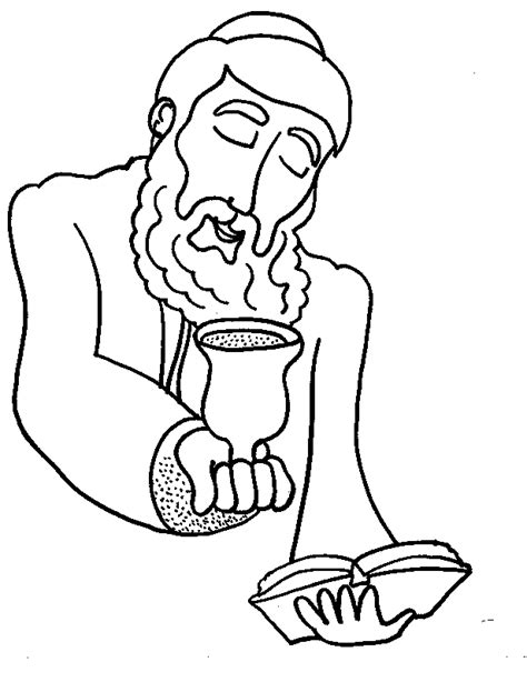 Torah Tots Pesach Kadesh Htm Coloring Page Cliparts Co Torah Tots Coloring Pages