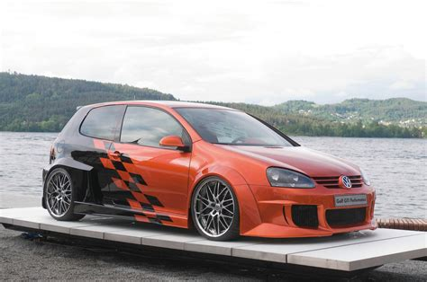 2008 Golf Gti by Worthersee 2008 Vw Golf Gti Car Tuning