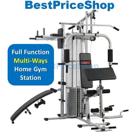 tlst multi way all functions home station fitness
