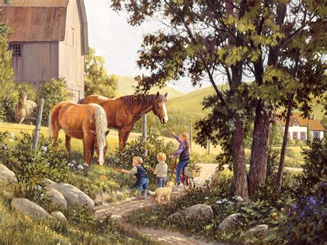 free printable horse jigsaw puzzles summer horses jigsaw puzzle puzzlewarehouse com