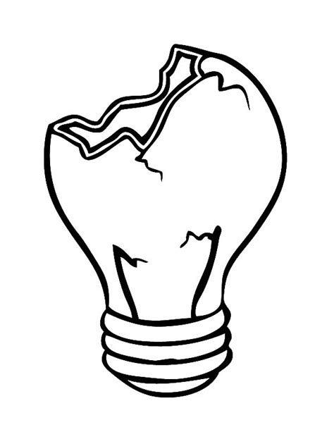 lantern fish coloring pages light bulb beautiful coloring page of a funny fish with a
