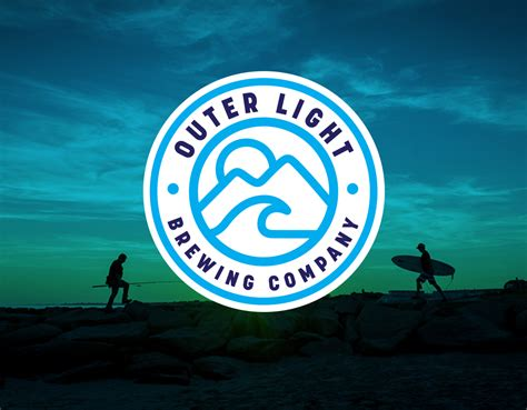 Outer Light Brewing Company by Outer Light Brewing Co Oh Beautiful
