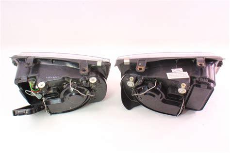 Volkswagen Jetta Aftermarket Parts by Headlight Light L Set 03 05 Vw Jetta Mk4