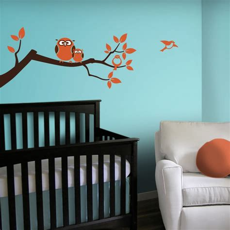 Tree Branch Wall Decal Nursery 1000 Images About 2nd Baby Nursery Ideas On Pinterest Crib Sets Baby Mobiles And Baby Crib