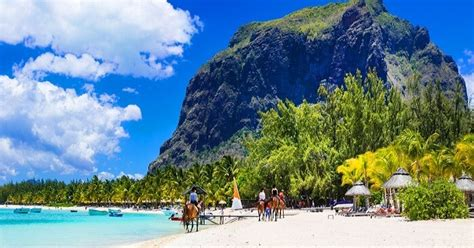le morne brabant mauritius  guide   ideal vacation