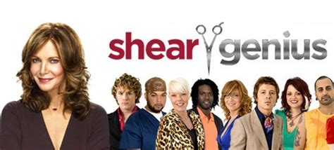 hairstlying reality show shear genius game shows wiki