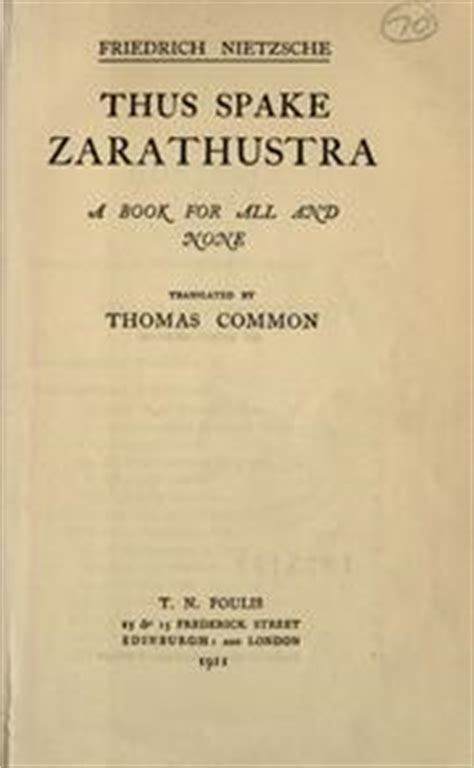thus spoke zarathustra books thus spake zarathustra 1911 edition open library
