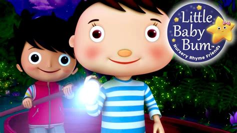 row your boat little baby bum row row row your boat part 2 nursery rhymes by