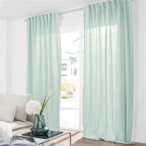 gardinen waschen mit vorwasche vorhang linos 1 st 252 ck vorh 228 nge kaufen das kavaliershaus