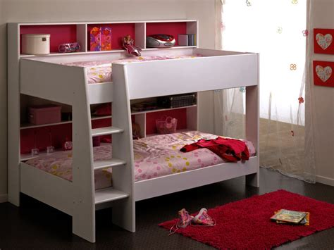 Tam Tam Bunk Bed Tam Tam White Bunk Bed