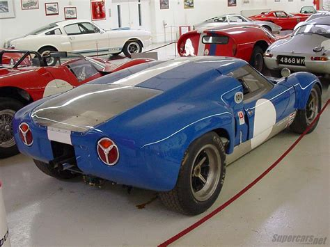 Ford Lola Gt by 1963 Lola Mk6 Gt Review Supercars Net