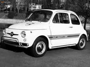 Fiat 595 Abarth 1965 Pictures Of Fiat Abarth 595 110 1965 1971 1024x768