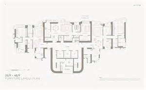 plan furniture layout arezzo 33 seymour road