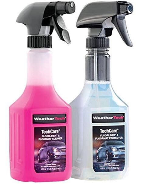 weathertech 8ltc36k floor mat cleaner