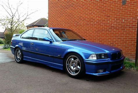 99 Bmw M3 by Used 1996 Bmw E36 M3 92 99 M3 Evolution Coupe For Sale