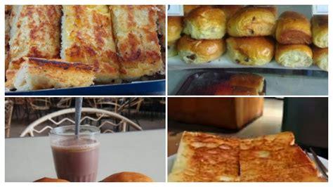 toko roti legendaris  bandung info wisata