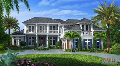 west indies style house plans naples fl architecture west indies style house plan
