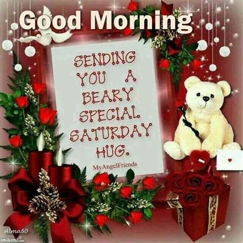 good morning sending   saturday hug pictures   images  facebook tumblr