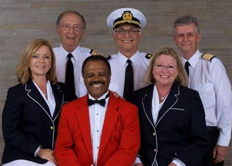 watch the love boat watch the love boat cast shares its cruising secrets