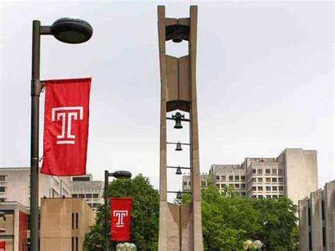 Temple Mba Tuition by Temple Great Value Colleges