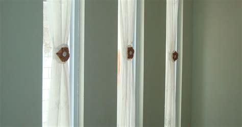 Gordyn Tirai Model Kupu model gorden dan vitrage kupu kupu tali famili gorden