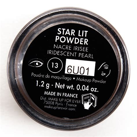 Lit Powder 13 Ivory make up for 13 ivory lit powder temptalia