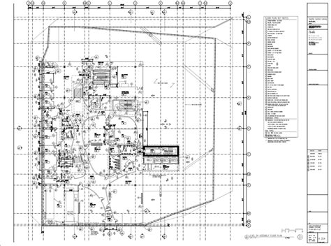 seattle public library floor plans oma lmn seattle central library 5osa 오사