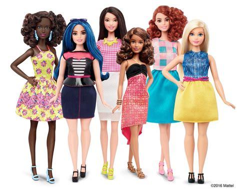 types of dolls new dolls offer 3 types 7 skin tones