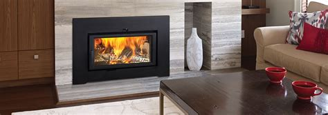 what is the difference between wood pellet fireplace