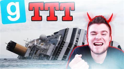 film titanic po polsku jak zatopiłem titanic garry s mod z kumplami 432
