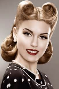 1950 hairstyles for 1950s hairstyles