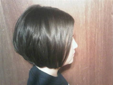 short haircuts inverted bob short inverted bob hairstyles pinterest