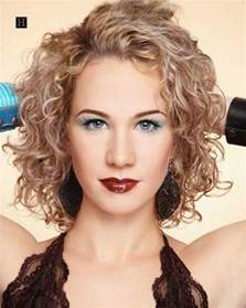 hair styles 2018 2018 permed hairstyles for hair best 32 curly
