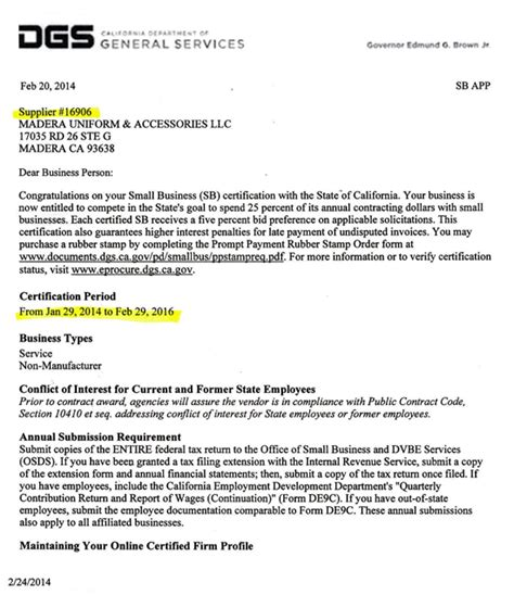 certification letter for proof of billing certification letter for subpoena 28 images