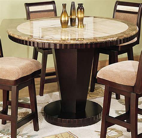 Drexel Heritage Dining Room granite top dinning table big tree furniture