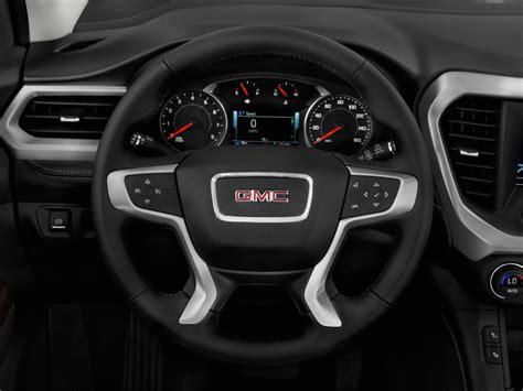 electric power steering 2007 gmc acadia interior lighting image 2017 gmc acadia fwd 4 door slt w slt 1 steering wheel size 1024 x 768 type gif