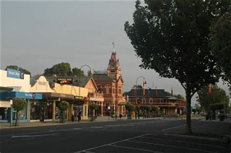 traralgon post office id