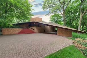 frank lloyd wright houses for sale original frank lloyd wright minnesota house for sale