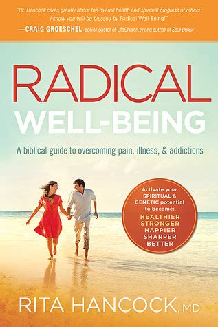 well being books radical well being a biblical guide to overcoming