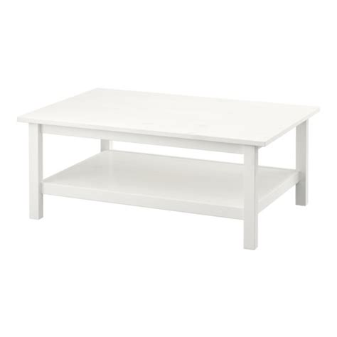 white ikea table hemnes coffee table white stain ikea