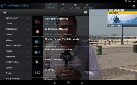 twc tv apk twc tv 174 apk free android app appraw