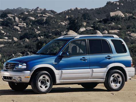 Suzuki Grand Vitara 1999 Suzuki Grand Vitara 1999 2005 Suzuki Grand Vitara 1999