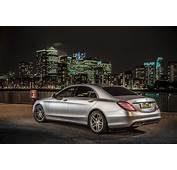 Mercedes S Class Saloon Pictures  Carbuyer