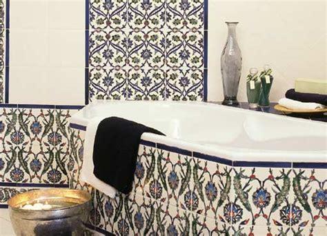 savvy housekeeping 187 iznik tiles