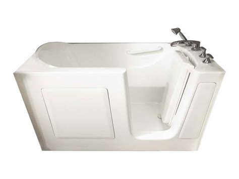 Regular Bathtub Size by Standard Size Of Bathtub Crowdbuild For