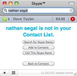 How To Find Peoples Skype Names How Do I Find A Friend On Skype Ask Dave