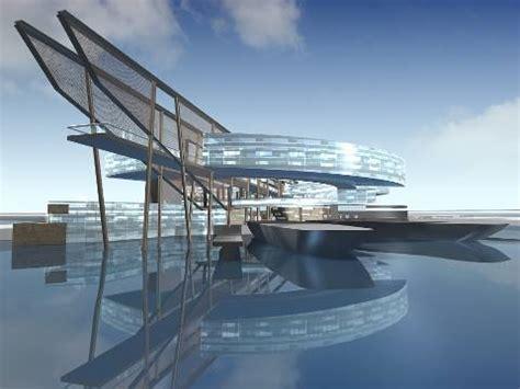 design concept for ferry terminal svi raha beach restaurants