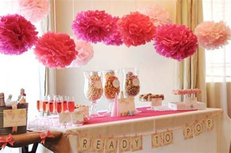 Theme Baby Shower by Top Baby Shower Theme Ideas
