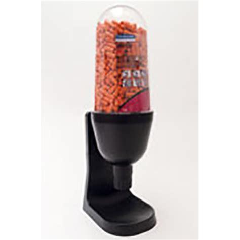 Dispenser Earplug jackson safety 25709 h10 earplug dispenser lsh