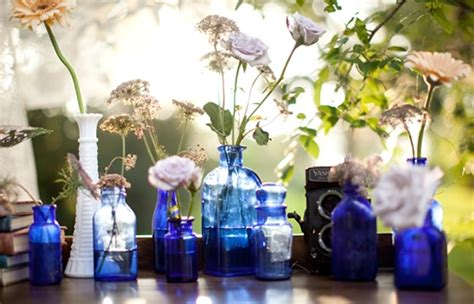 Blue Vases For Wedding by Pantone S Colors For 2015 Are Here